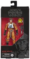 Star Wars The Black Series: Wedge Antilles
